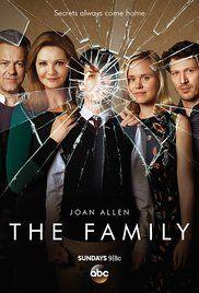 A család (The Family) 1. évad (2016) online sorozat