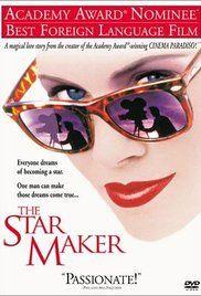 A csillagos ember (1995) online film