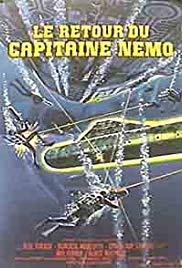 A csodálatos Nemo kapitány (1978) online film