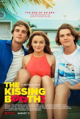 A Csókfülke 3 (2021) online film