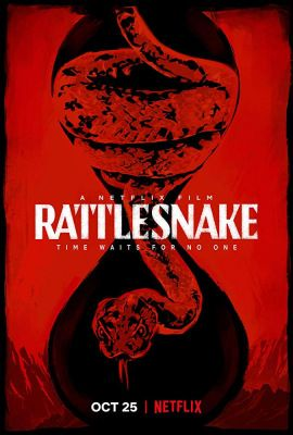 A csörgőkígyó (2019) online film