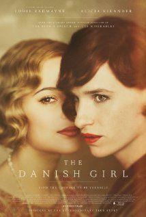 A Dán Lány (2015) online film