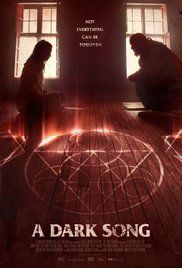 A Dark Song (2016) online film