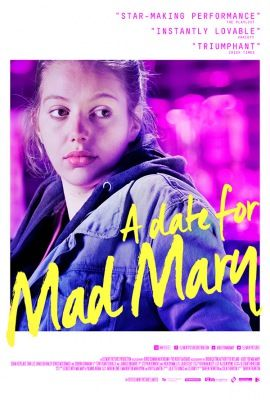 A Date for Mad Mary (2016) online film