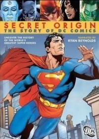 A DC Comics története (2010) online film