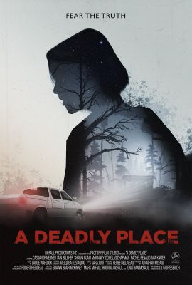 A Deadly Place (2020) online film