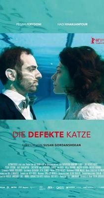A defektes macska (2018) online film