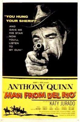 A Del Rio- i ember (1956) online film