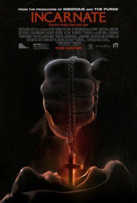 A démon arca (2016) online film