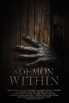 A Demon Within (2017) online film