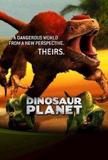 A dinoszauruszok bolygója (2003) online film