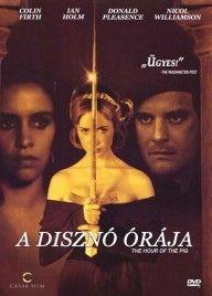 A disznó órája (1993) online film
