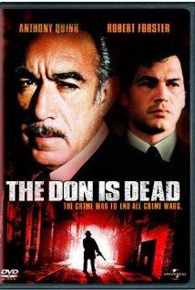 A don halála (1973) online film