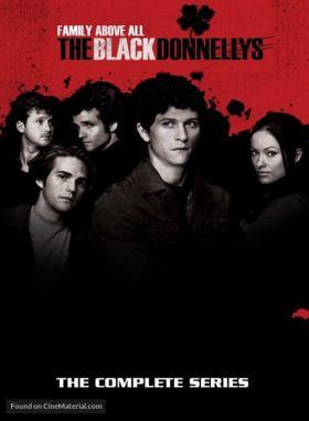 A Donnelly klán: 1. évad (2007) online sorozat