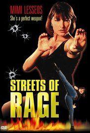 A düh utcája (1994) online film