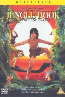 A dzsungel könyve 2. - Maugli és Balu (1997) online film