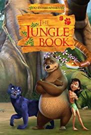 A dzsungel könyve  2. évad (2010) online sorozat