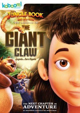 A dzsungel könyve (2010) online sorozat