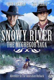 A Fagyos folyó lovasa 1. évad (1993) online sorozat