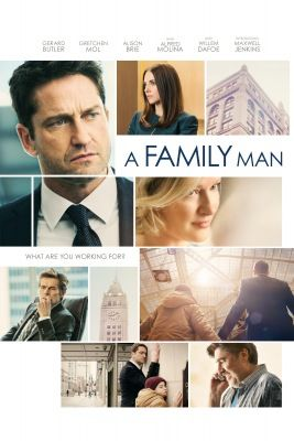 A Family Man (2016) online film