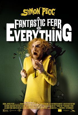 A Fantastic Fear of Everything (2012) online film