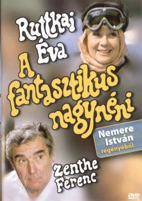 A fantasztikus nagynéni (1986) online film