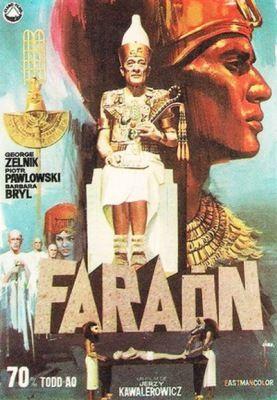 A fáraó (1966) online film