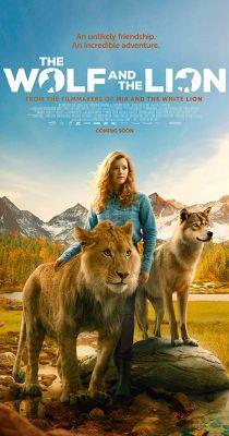 A farkas és az oroszlán (2021) online film