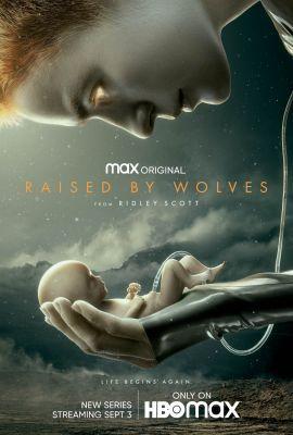 A farkas gyermekei 1. évad (2020) online sorozat