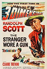 A fegyveres idegen (1953) online film