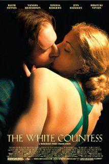 A fehér grófnő (2005) online film