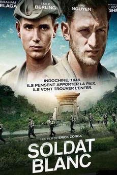 A fehér katona (2014) online film