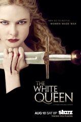 A fehér királyné 1.évad (2013) online sorozat