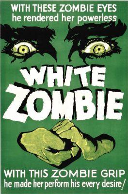 A fehér Zombi (1932) online film