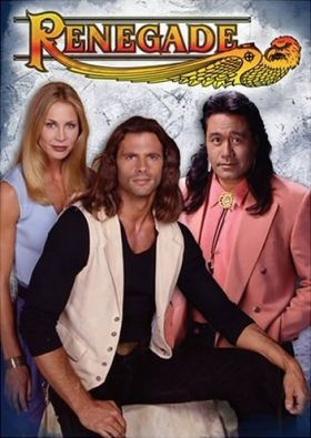 A fejvadász 1. évad (1992) online sorozat