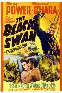 A fekete hatty� (1942)