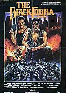 A fekete kobra (1987) online film
