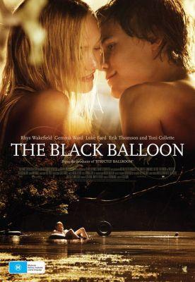 A fekete léggömb (2008) online film