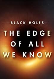 A fekete lyuk - Tudásunk határa (2020) online film
