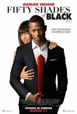 A fekete ötven árnyalata (2016) online film