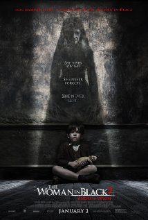 A fekete ruh�s n� 2. - A hal�l angyala (2014) online film