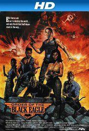 A fekete sas rendje (1987) online film