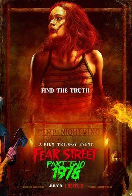 A félelem utcája 2. rész: 1978 (2021) online film