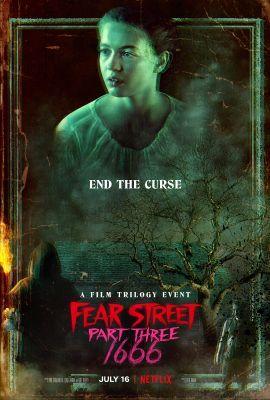 A félelem utcája 3. rész: 1666 (2021) online film