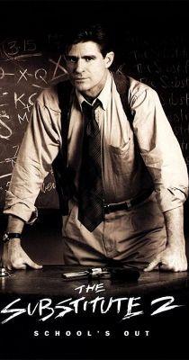 A félelmek iskolája 2: Beépülve (1998) online film