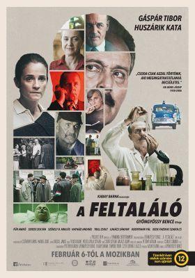 A feltaláló (2020) online film