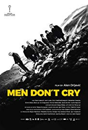 A férfiak nem sírnak (2017) online film