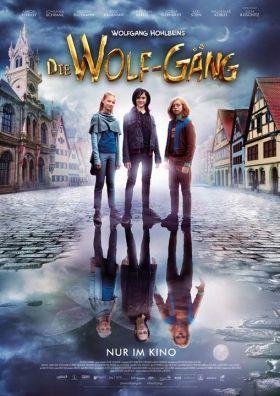 A Fiatal Farkasok Bandája (2020) online film