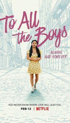 A fiúknak - Örökkön örökké (2021) online film