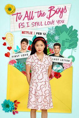 A fiúknak - Utóirat: Még mindig szeretlek (2020) online film